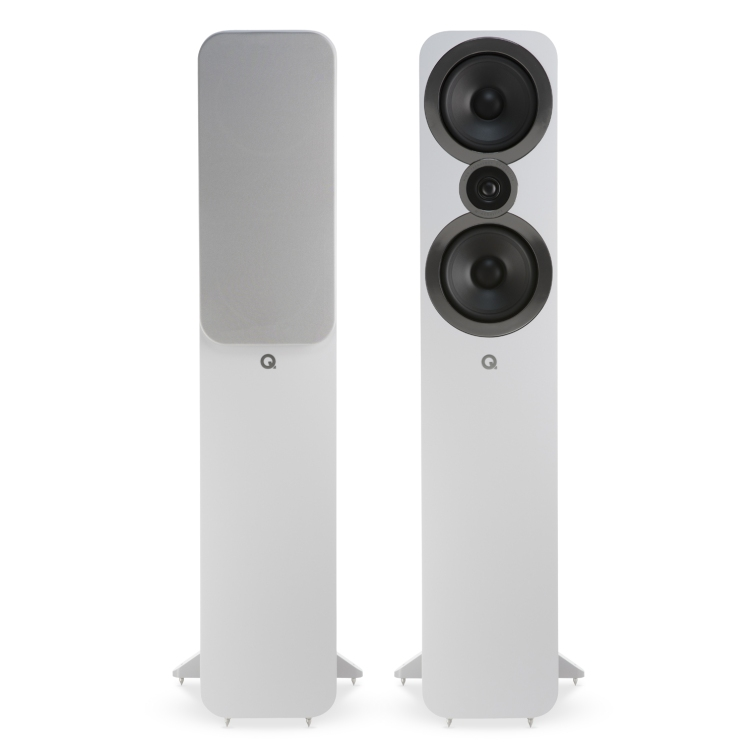 Q Acoustics 3050i white pair