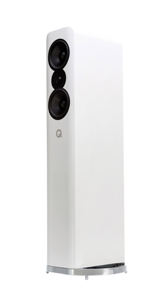 Q Acoustics Concept 500 full gloss white.4